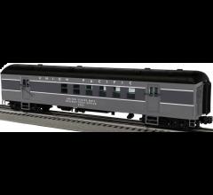 Lionel #1927340 Union Pacific 60' RPO #2062