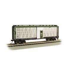 Bachmann #15902 Poultry Transport Car #251
