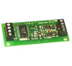 NCE #5240116 (Switch-Kat) Accessory decoder to control one Kato Unitrack remote switch Switch-Kat