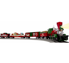 Lionel #6-83964 Mickey's Holiday to Remember Christmas LionChief RTR Set w/Bluetooth