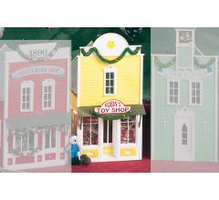 PIKO #62201 Robins Toy Shop