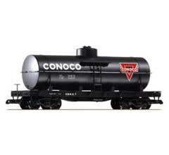 PIKO #38747 Conoco Tank Car