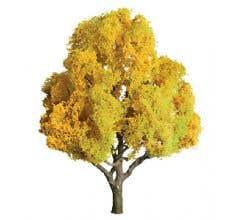 JTT #94360 Deciduous Early Fall Trees - 2-1/2'' Tall (3 per packge)