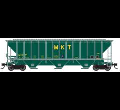 Trainworx #24472-05 PS4427 Covered Hopper - MKT