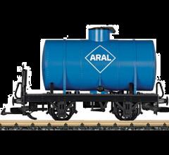 LGB #94580 Aral Tank Car