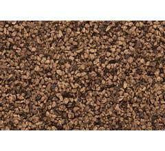 Woodland Scenics #B1372 Brown Fine Ballast