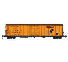 InterMountain #34824 Conrail - R-70-15 Refrigerator Car