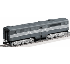 Lionel #1933183 New York Central LEGACY Alco Superbass PB #4303(Built To Order)