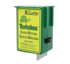 Circuitron #800-6000 Tortoise Switch Machines HO - Single