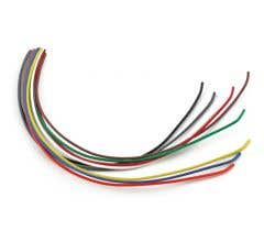 SoundTraxx #810152 10ft of 30 AWG Wire - Green