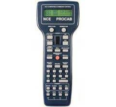 NCE #5240011 (ProCab-R) ProCab with radio installed ProCab-R