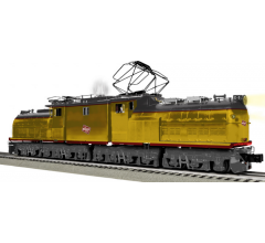 Lionel #1933575 Milwaukee Road LEGACY Bipolar #E-5 (Built To Order)