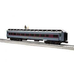 """Lionel #2027480 Polar Express 18"""" Hobo Car - White Roof"""