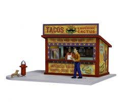 Lionel #2029230 Taco Stand