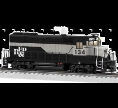 Lionel #1933402 Richmond Fredericksburg & Potomac LEGACY GP35 #134 (Built To Order)