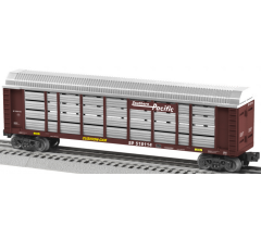 Lionel #1928042 Southern Pacific Autorack #518114