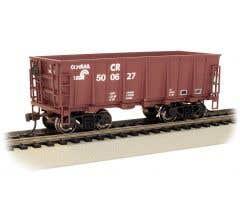 Bachmann #18608 Conrail - Ore Car