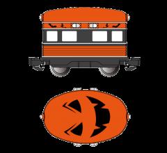 Williams #23704 Eggliner-Halloween