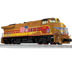 Lionel #1933325 Union Pacific ES44AC #8149 (Built To Order)
