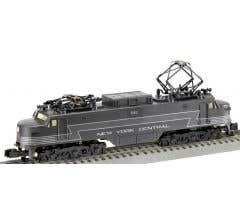 American Flyer #2021020 New York Central #340 EP5 Flyerchief Locomotive
