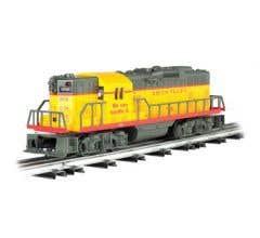 Williams #21457 GP9- Union Pacific