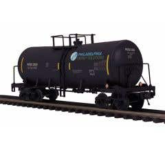 MTH #20-96298 Funnel Flow Tank Car- Phily Energy