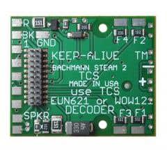 TCS 1545 MB-2 Adapter Board