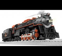 Lionel #1932110 Halloween ELX Berkshire LionChief Plus 2.0