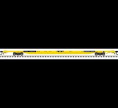 Atlas #50004439 89' Flatcar Trailer Train [TTCX] #976026