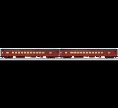 Lionel #1927600 Norfolk Southern Coach- 2 Pk