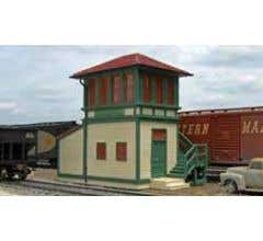 Bachmann #35113 Falls Junction Switch Tower