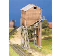 Bachmann #45979 O Gauge Coaling Tower - Kit
