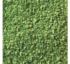 Walthers #949-1207 Leaves Ground Cover - Medium Green