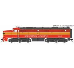 Walthers #910-10098 Alco PA - Southern Pacific #6014