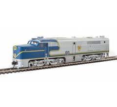 Walthers #910-10090 Alco PA - Delaware & Hudson #19