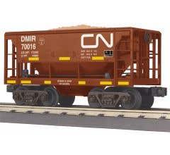 MTH 30-75672 Duluth Missabe & Iron Range Ore Car