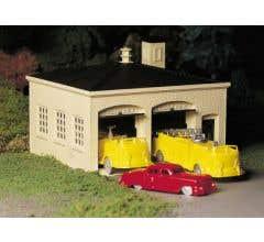 Bachmann #45610 Firehouse - Kit