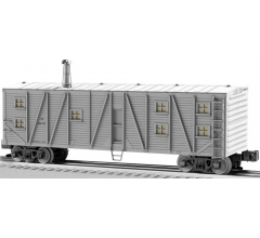 Lionel #1926173 Union Pacific Bunk Car #906121