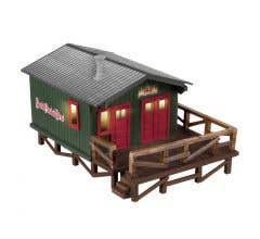 Lionel #2029220 Roasted Chestnuts Retreat