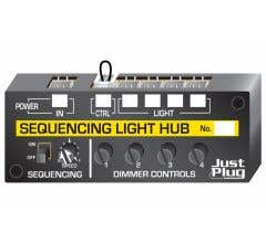 Woodland Scenics #JP5680 Sequencing Light Hub