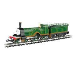 Bachmann #91404 Emily (With moving eyes)