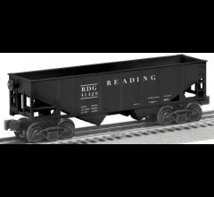 Lionel #1928150 Reading - Hopper 6pcs
