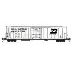 InterMountain #34826 BNFE - R-70-15 Refrigerator Car