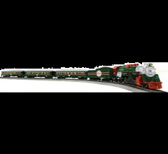 Lionel HO #871811020 Christmas Express HO LionChief w/Bluetooth Set