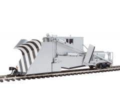 Walthers #920-110125 Jordan Spreader - Painted, Unlettered