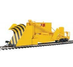 Walthers #920-110126 Jordan Spreader - Painted, Unlettered