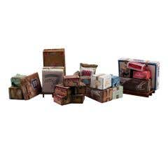 Woodland Scenics A2766 Miscellaneous Freight