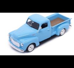 YatMing #94255LTBLUE 1950 GMC Pick Up 1/43 Light Blue