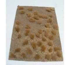 """JTT #95603 Golden Grassland 5"""" x 7"""" Sheet (12.7cm x 17.8cm)"""