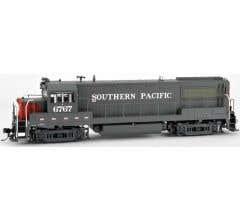 Bowser #24563 U-25B Locomotive w/DCC & Sound - Southern Pacific #6763